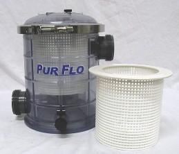 basket strainer water filter in round lake beach il - Basket Strainer
