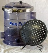 Carbon Filter - Carbon Filters from Round Lake Beach, Illinois